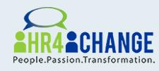 HR4Change website